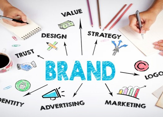 Brand and content marketing
